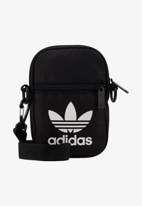 adidas Originals - FEST BAG TREF - Skuldertasker - black - 6