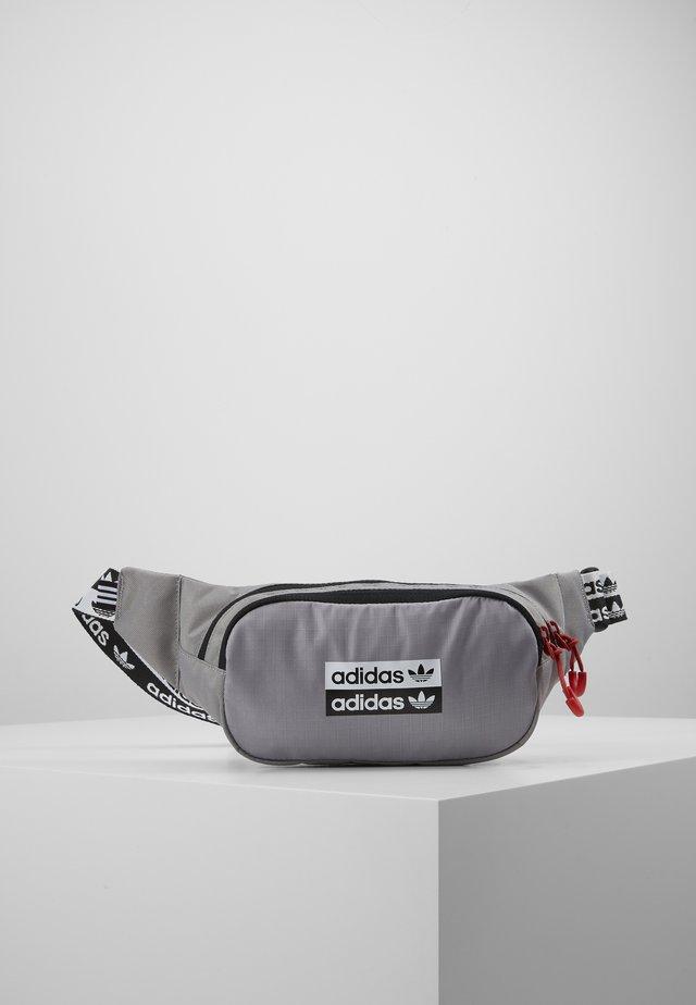 WAISTBAG - Bum bag - dove grey