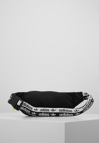 adidas Originals - WAISTBAG - Vyölaukku - black - 2