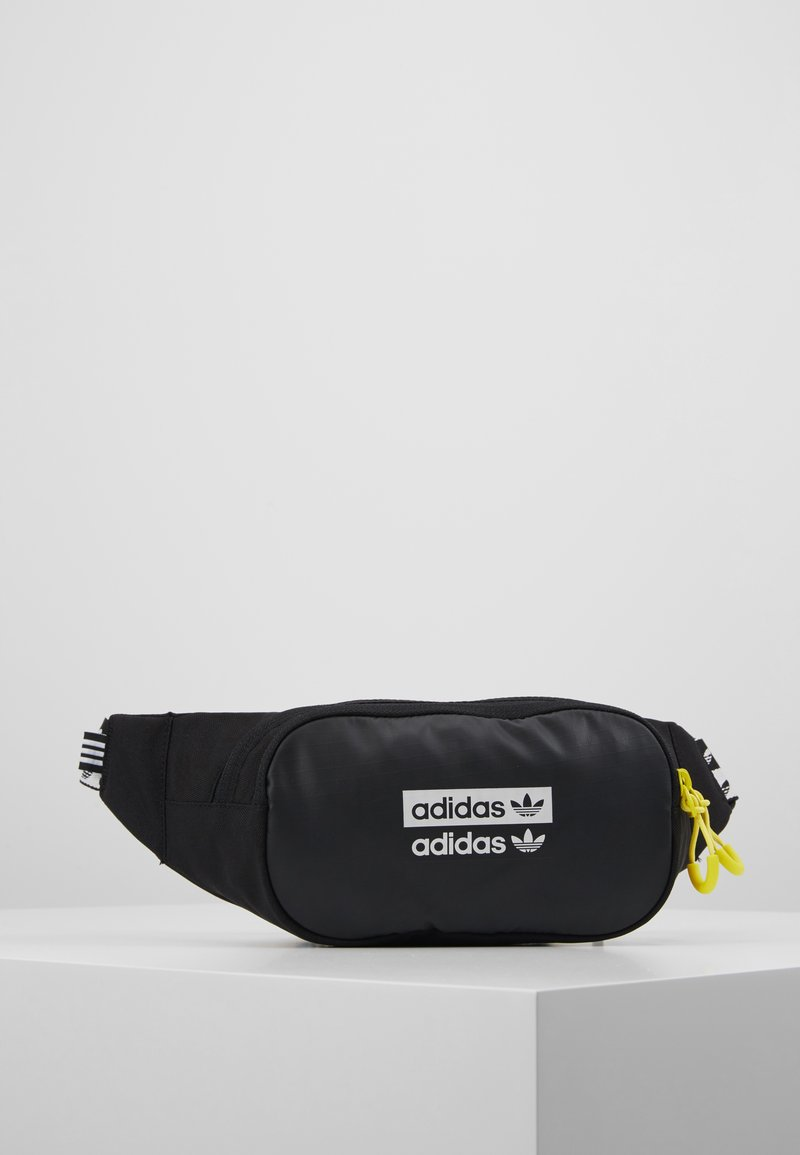 adidas Originals - WAISTBAG - Vyölaukku - black
