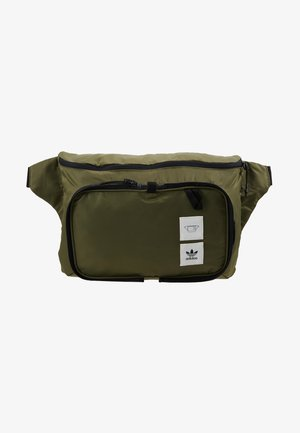 PACK WAISTBAG - Sac bandoulière - raw khaki