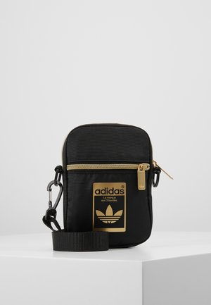 FEST BAG - Skuldertasker - black