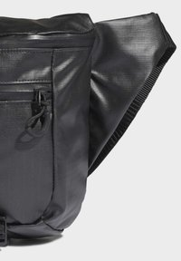 adidas Originals - LARGE WAIST BAG - Bum bag - black - 3
