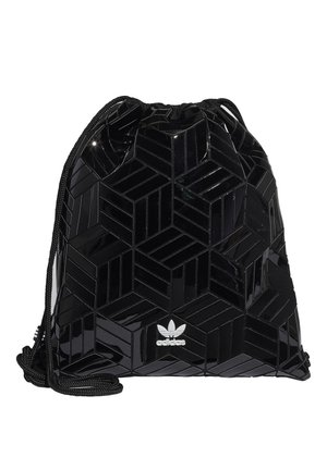 GYM SACK - Sporttasche - black