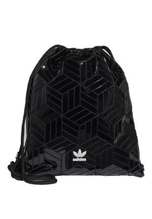 GYM SACK - Sports bag - black