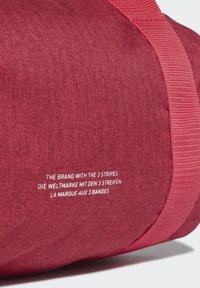 adidas Originals - ADICOLOR SHOULDER BAG - Sports bag - pink - 6