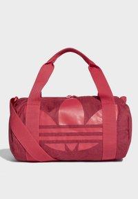 adidas Originals - ADICOLOR SHOULDER BAG - Sports bag - pink - 8
