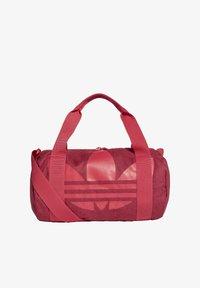 adidas Originals - ADICOLOR SHOULDER BAG - Sports bag - pink - 1