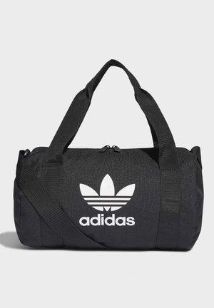 ADICOLOR SHOULDER BAG - Sac de voyage - black