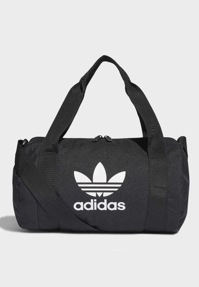 ADICOLOR SHOULDER BAG - Holdall - black
