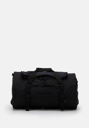 UNISEX - Sports bag - black