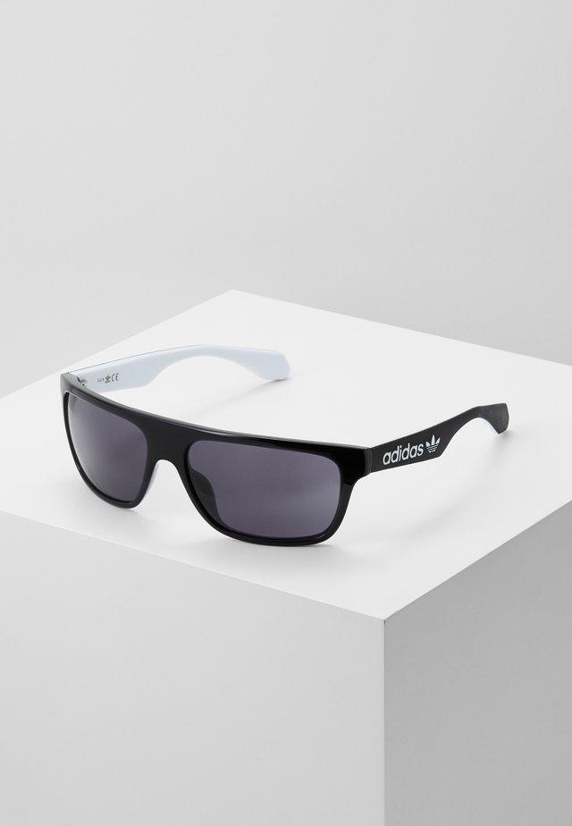 Sonnenbrille - black/smoke