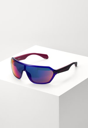 Sunglasses - shiny violet/bordeaux
