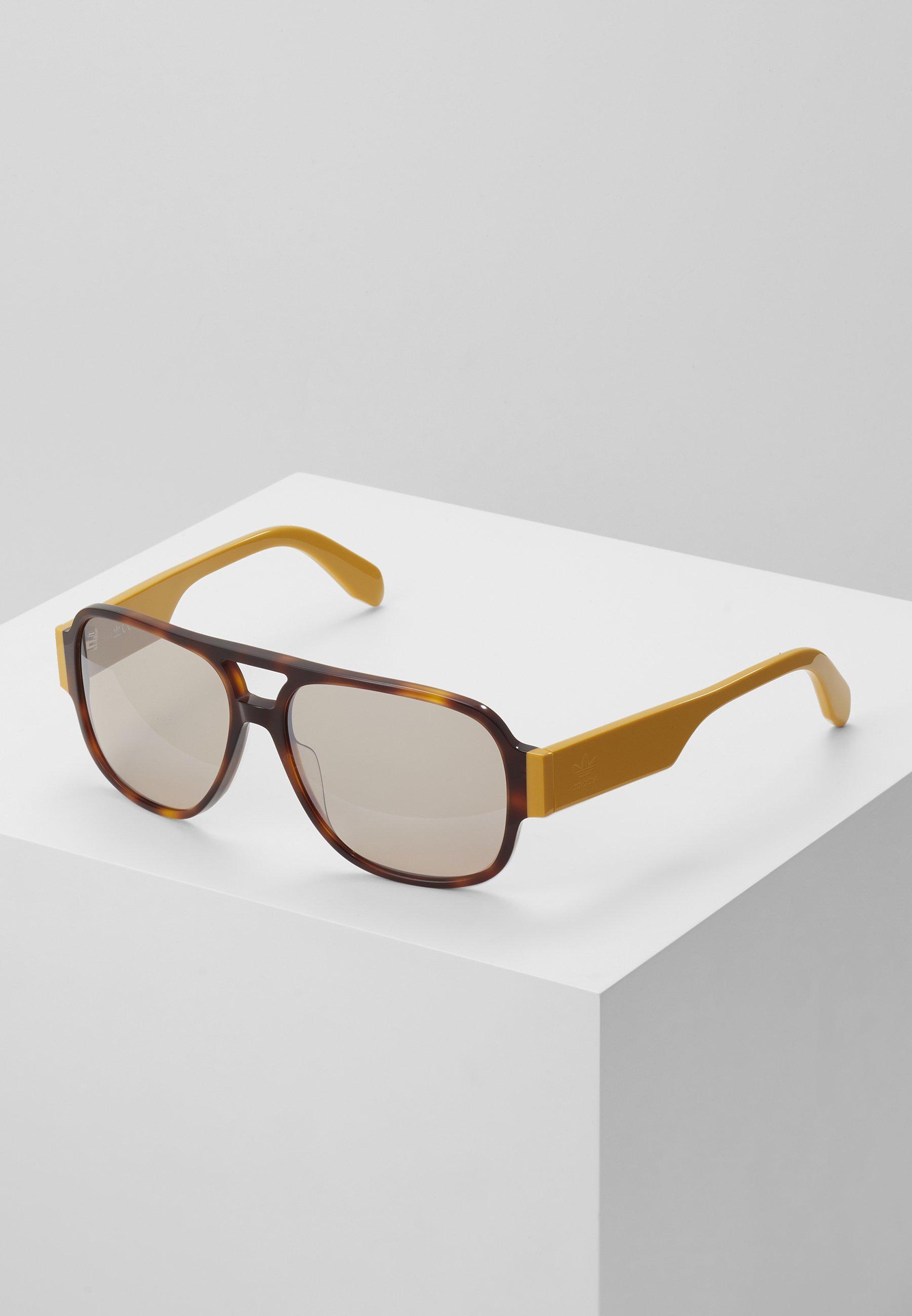 adidas Originals Sonnenbrille - dark havana