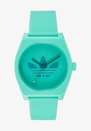 PROCESS - Watch - prism mint