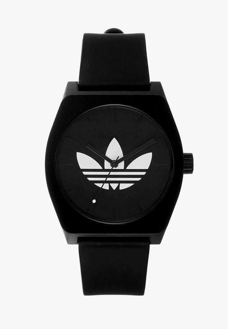 adidas Originals - PROCESS - Hodinky - black