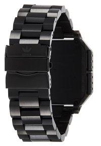 adidas Originals - ARCHIVE MR2 - Digitaluhr - all black - 1