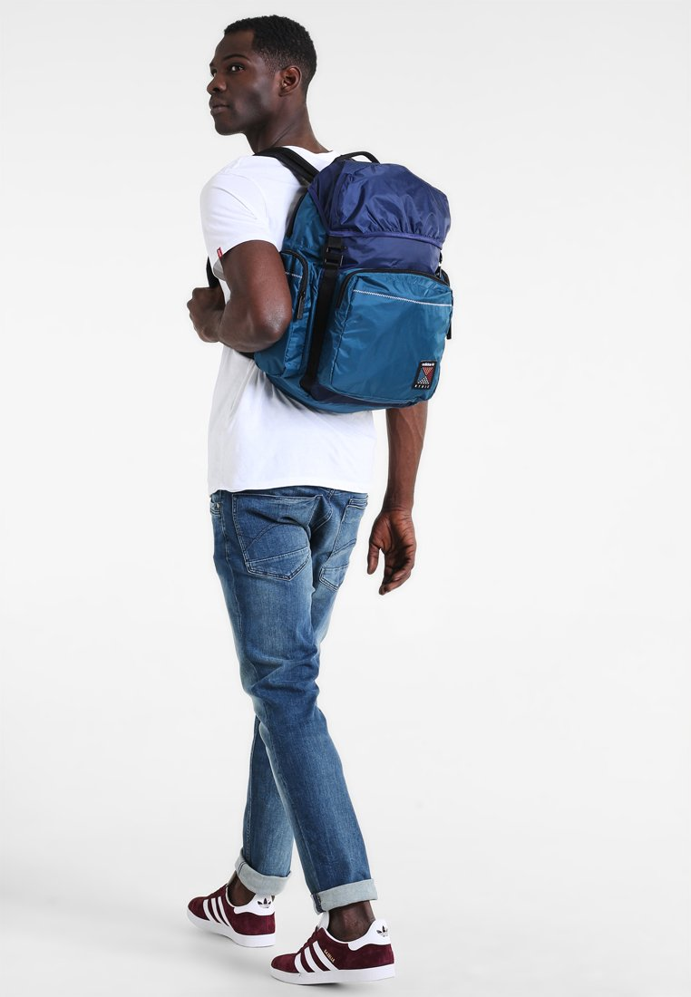 adidas Originals - BACKPACK - Rugzak - nobind