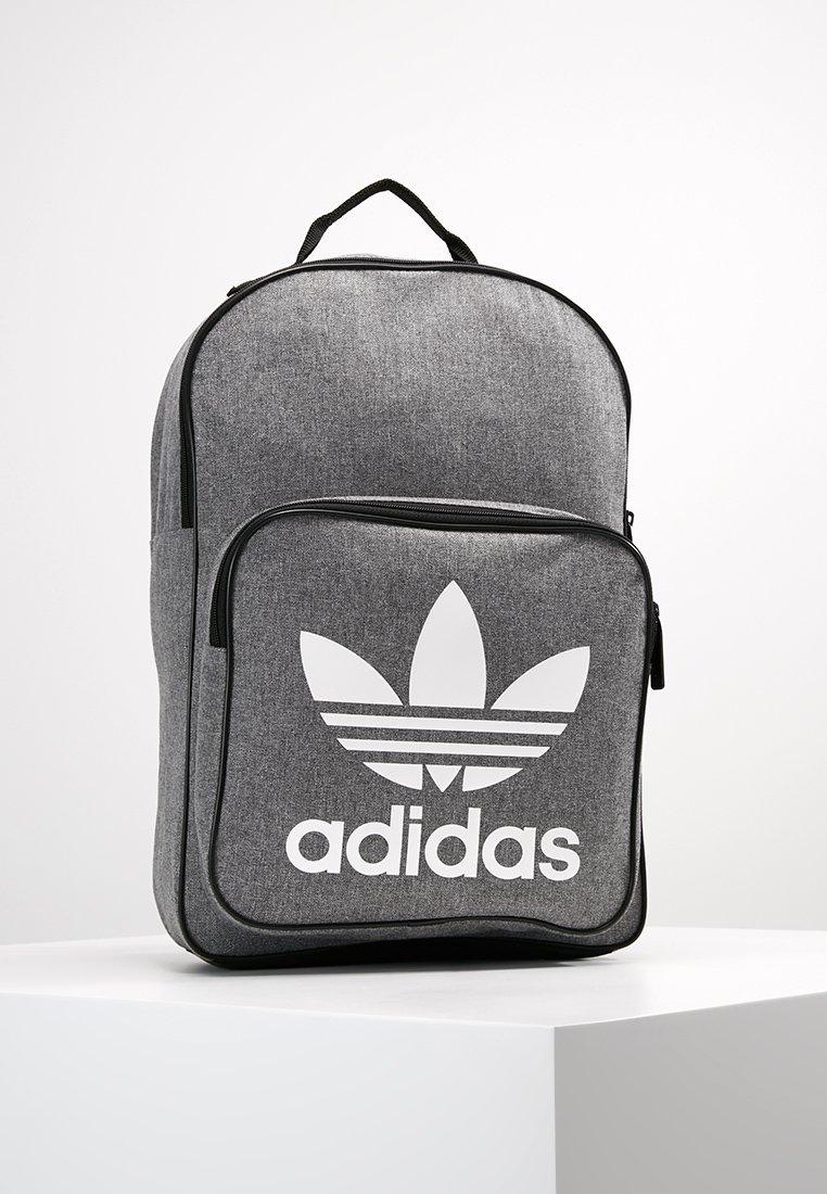 adidas Originals - CLASS CASUAL - Rugzak - black/white