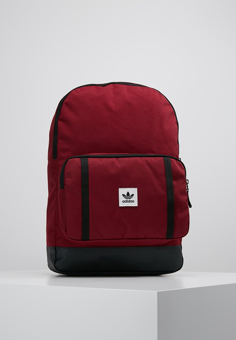 adidas Originals - CLASSIC - Tagesrucksack - bordeaux