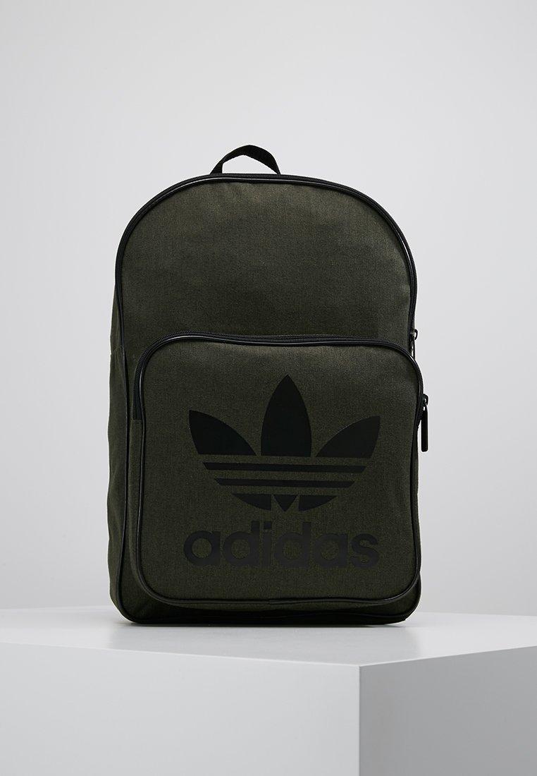 adidas Originals - CLASSIC - Tagesrucksack - olive