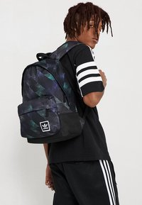 adidas Originals - TOWNINGBAG - Rucksack - multi-coloured - 1