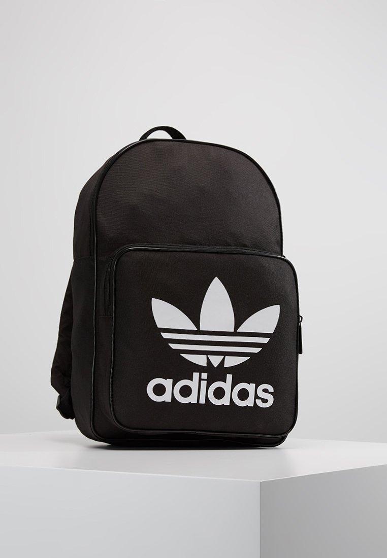 adidas Originals - CLAS TREFOIL - Rugzak - black