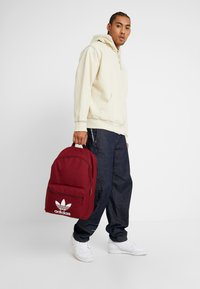 adidas Originals - CLASS - Rucksack - bordeaux - 1