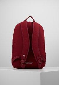 adidas Originals - CLASS - Rucksack - bordeaux - 2