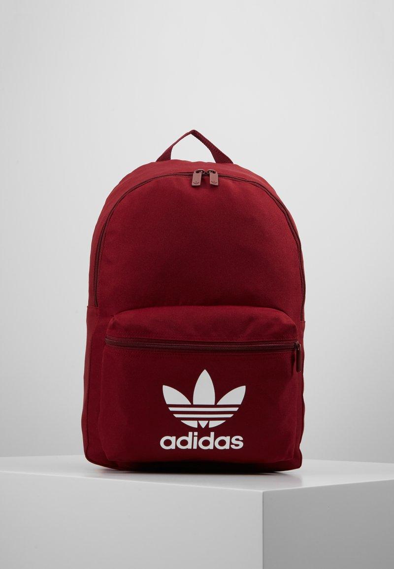 adidas Originals - CLASS - Rucksack - bordeaux