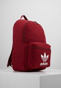 adidas Originals - CLASS - Rucksack - bordeaux - 3