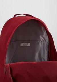 adidas Originals - CLASS - Rucksack - bordeaux - 4
