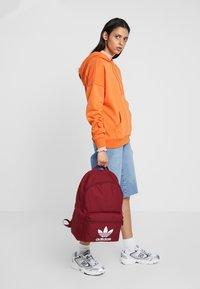 adidas Originals - CLASS - Rucksack - bordeaux - 5