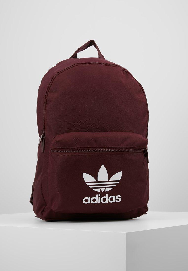 adidas Originals - CLASS - Mochila - maroon