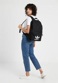 adidas Originals - CLASS - Reppu - black - 5