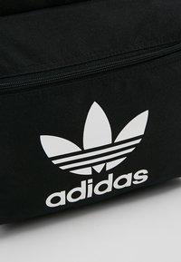 adidas Originals - CLASS - Rugzak - black - 7