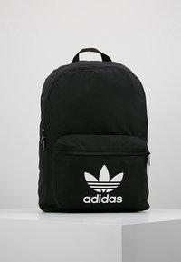 adidas Originals - CLASS - Reppu - black - 0