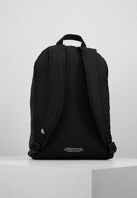 adidas Originals - CLASS - Rugzak - black - 2