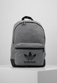 adidas Originals - CLASSIC - Rugzak - black - 0