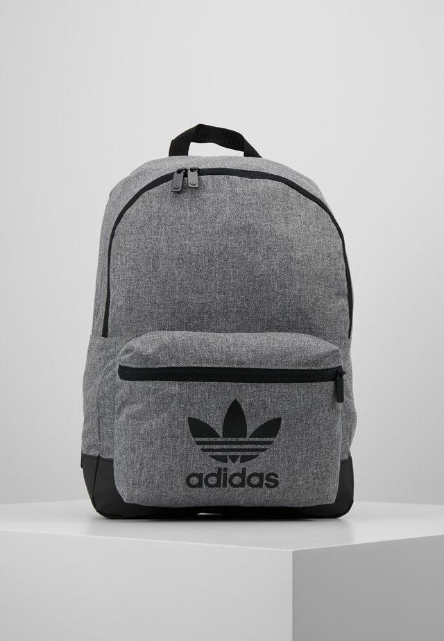 CLASSIC - Plecak - black