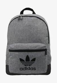 adidas Originals - CLASSIC - Sac à dos - black - 7