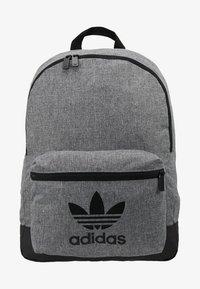 adidas Originals - CLASSIC - Rugzak - black - 7