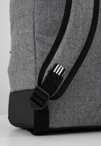 adidas Originals - CLASSIC - Rugzak - black - 8