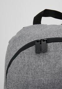adidas Originals - CLASSIC - Rugzak - black - 5