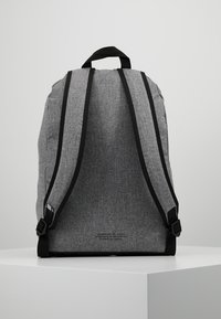 adidas Originals - CLASSIC - Sac à dos - black - 2