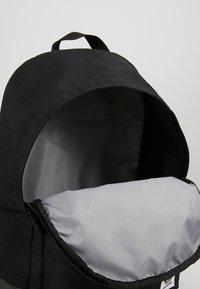 adidas Originals - CLASSIC  - Batoh - black - 4