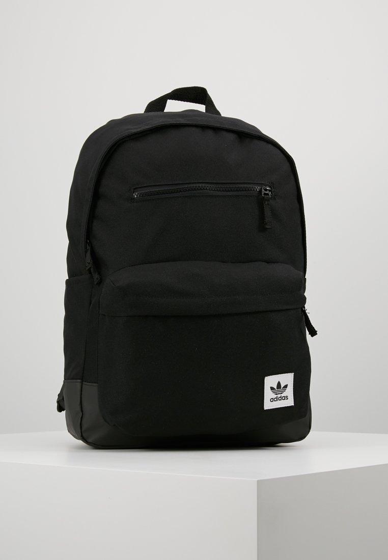 adidas Originals - CLASSIC  - Ryggsäck - black