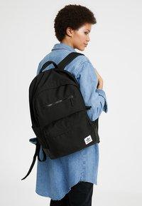 adidas Originals - CLASSIC  - Batoh - black - 5