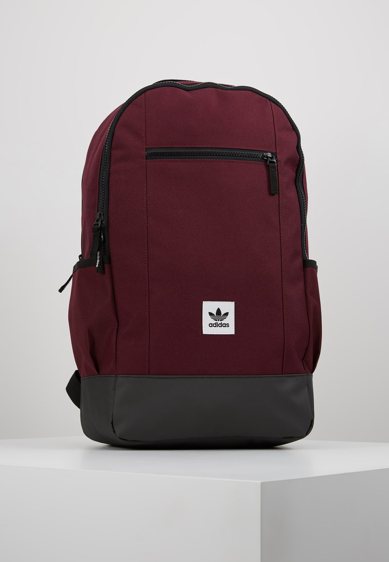 adidas Originals - MODERN - Tagesrucksack - maroon