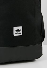adidas Originals - MODERN - Rucksack - black - 4